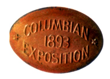 1893_Columbia_Exposition_penny